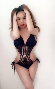 EXTREMELY HOT LADYBOY RUBI